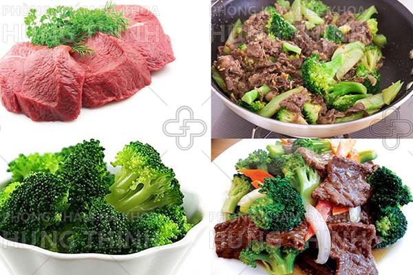 Ăn gì để tăng cường sinh lý cho đàn ông