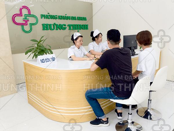 Cắt bao quy đầu ở bệnh viện Đại học Y Hà Nội
