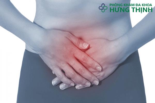Triệu chứng viêm túi tinh và cách điều trị