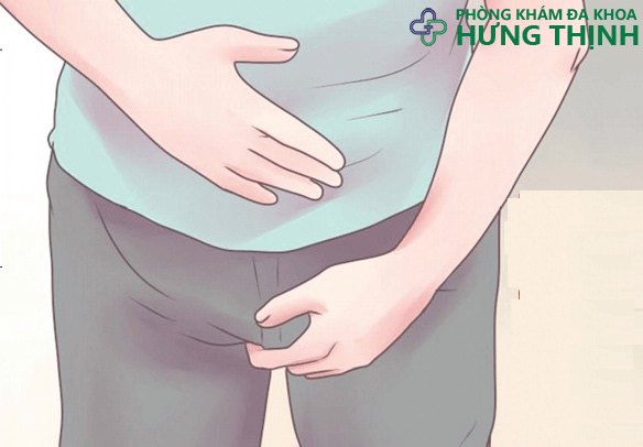 Dấu hiệu nhận biết bệnh túi tinh ở nam giới