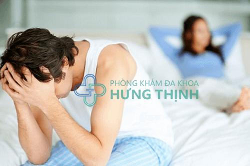 Địa chỉ chữa bệnh không xuất tinh hiệu quả tại Hà Nội