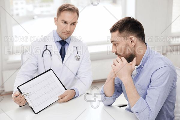 Địa chỉ chữa viêm đường tiết niệu hiệu quả