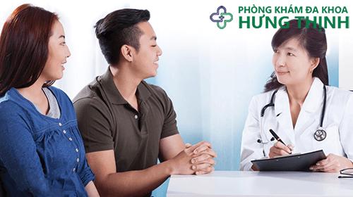 Điều trị ít tinh trùng hiệu quả cho nam giới