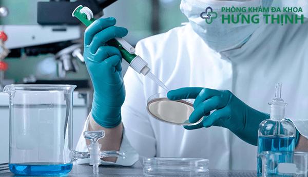 Điều trị tinh trùng yếu hiệu quả tại Hà Nội