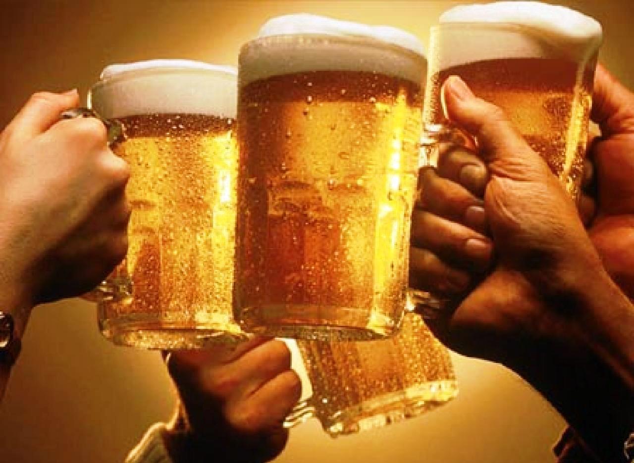 Mẹo uống bia không say dân nhậu nên biết