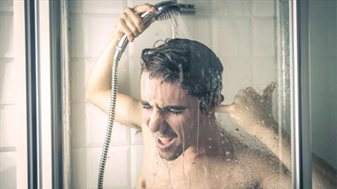 Mẹo vặt chăm sóc da cho nam giới trong những ngày đông lạnh