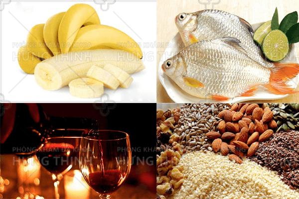 Những món ăn giúp kéo dài thời gian quan hệ