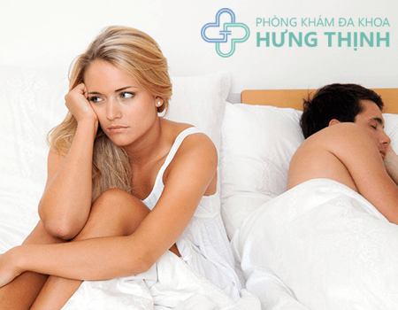 Nguyên nhân gây bệnh mụn rộp sinh dục