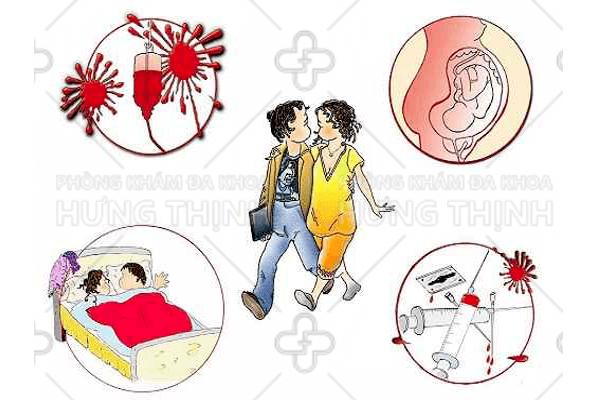Nguyên nhân gây ra bệnh lậu ở nam và nữ giới