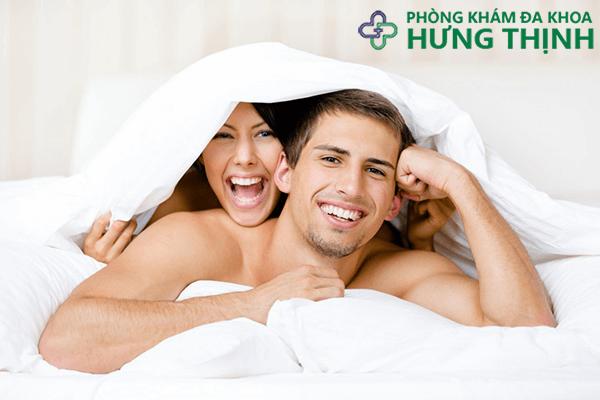 Những cách kéo dài thời gian quan hệ