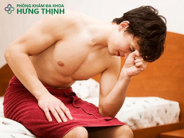 Dấu hiệu nhận biết phì đại tuyến tiền liệt và cách chữa trị