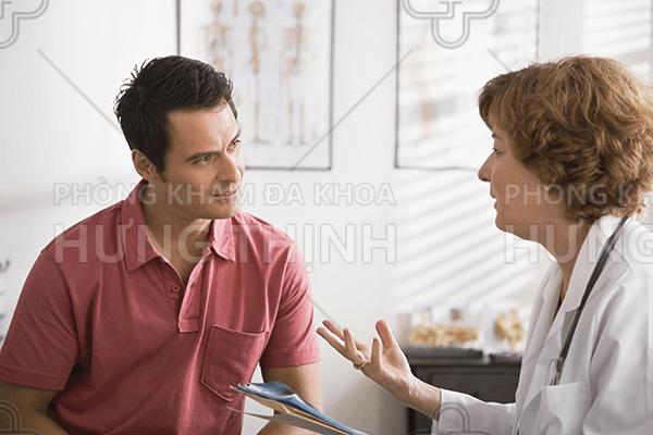 Phương pháp điều trị vô sinh ở nam giới