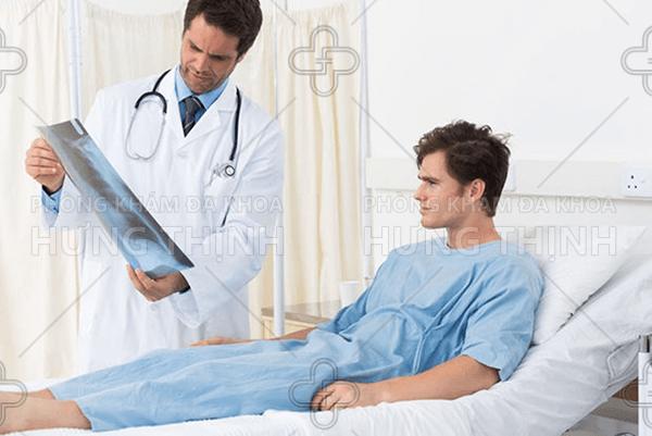Bệnh viêm tinh hoàn có nguy hiểm không?