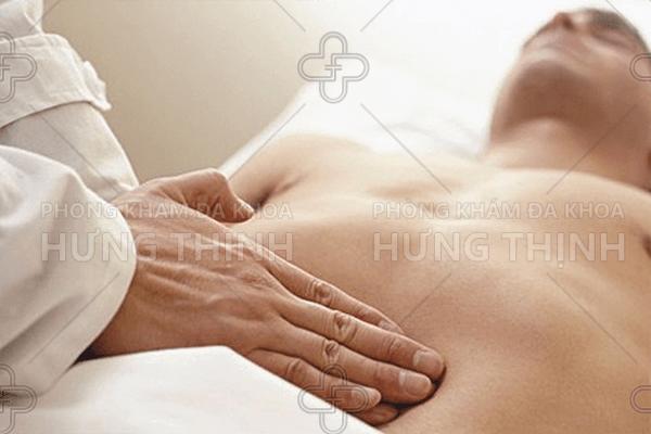 Những cấp độ của bệnh viêm túi tinh
